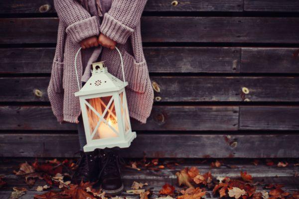 Come prepararsi all'autunno