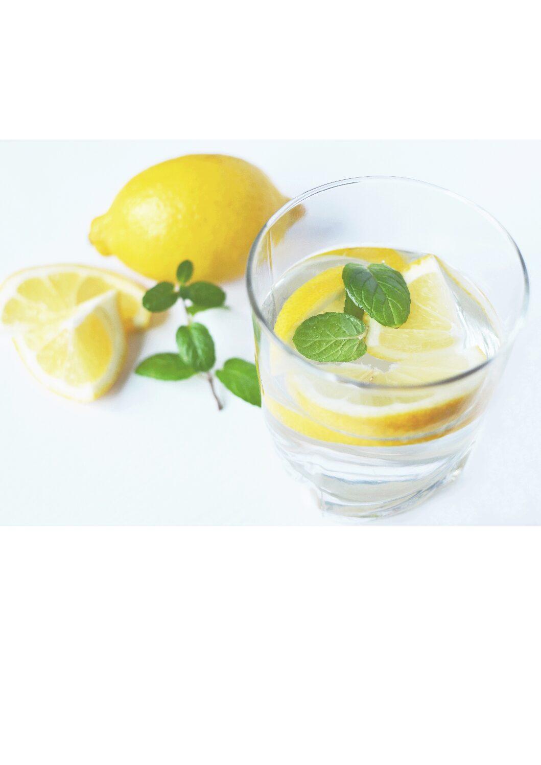I benefici di Limone